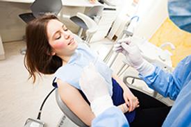 Dental Exam | Kenneth Yates DDS | Beverly Hills, CA 90212
