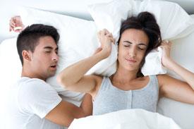 Sleep Apnea | Kenneth Yates DDS | Beverly Hills, CA 90212